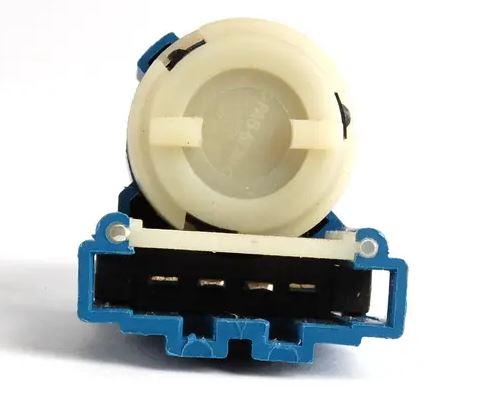 Citroen Alternator -  Berlingo 1.6 HDi 90 08/04 => --  66 KW 150A 12V OE 0124525035 0986046240 9644037180 5705AS
