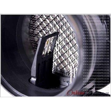 Mercedes Alternator - ML270 CDi  1999=> 2005 Water Cooled 120KW W163 OM612.963 Diesel OE 01220AA0R0 0001500550 A0001500550