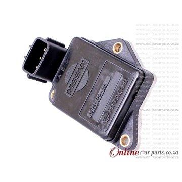 Mercedes Alternator - G400 CDi  2000=>  Water Cooled 184KW W463 OM628.962 Diesel OE 01220AA0R0 0001500550 A0001500550