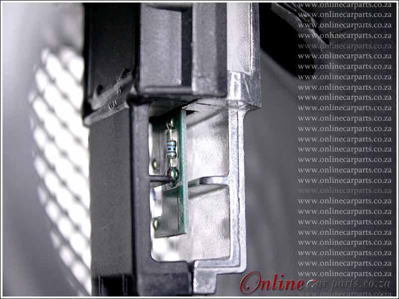 Mercedes Alternator - A140i 1997- A-Class W168 166.940 60KW 90A 12V 5 x Groove OE SG9B037 2542412A A0121544502