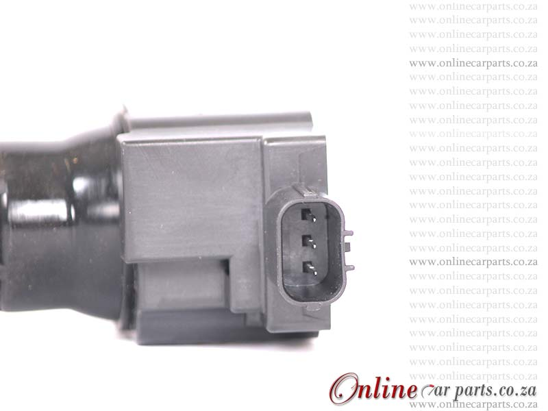 Nissan 1 Ton Bakkie Hardbody 4x4 (D22) Shock Absorber Strut