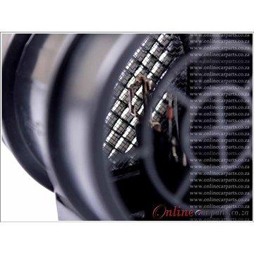 Kia Alternator - Carnival 2.9 CRDi 01-02 93KW J3 110A 12V 5 X GROOVE OE 0K43A18300A 37300-4X001 37300-4X000
