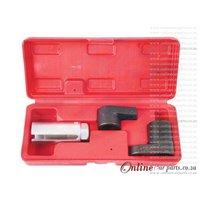 NISSAN 4X4 Hardbody QW/244 Series D22 4.2 LWB LDF Petrol P/Up Centre Bearing 99-2010 TD42 Diesel AR5309
