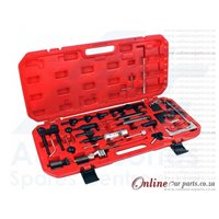 ISUZU KB320 3.2 V6 LX Centre Bearing 92-04 6VD1 Petrol AR5398B Complete [92-98]