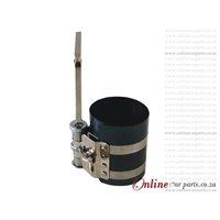 ISUZU KB280DT LX LX D/Cab P/Up Centre Bearing 89-04 4JB1 AR5398B Complete [-98]