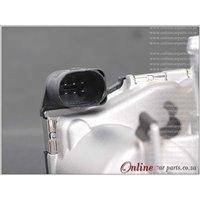 NISSAN 4X4 Hardbody QW/244 Series D22 3.3i V6 LWB D/Cab Centre Bearing 99-2010 VG33E Petrol AR5309