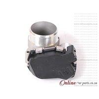ISUZU KB220 2.2 LWB D/Cab Centre Bearing 89-04 C22NE Petrol AR5398 Rubber Only [89-98]