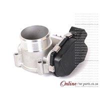 ISUZU KB320 3.2 V6 D/Cab Centre Bearing 92-04 6VD1 Petrol AR6320 Short legs [98-04]