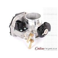 ISUZU KB260 2.6 LX Centre Bearing 92-04 4ZE1 Petrol AR5398 Rubber Only [92-98]