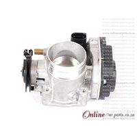 ISUZU KB200 2.0 D/Cab.LE Centre Bearing 89-04 4ZC1 Petrol AR5398B Complete [89-98]