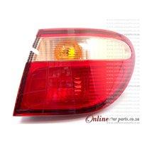 NISSAN 1 Tonner Hardbody 2.7D Hi-Rider Twin Cab SE D/Cab P/Up Centre Bearing 88-98 TD27i Diesel AR5309 OD 120mm