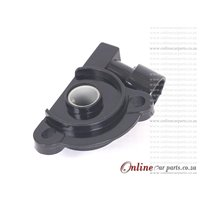 Renault Modus 1.2 16V D4F740 Ignition Coil 05-06