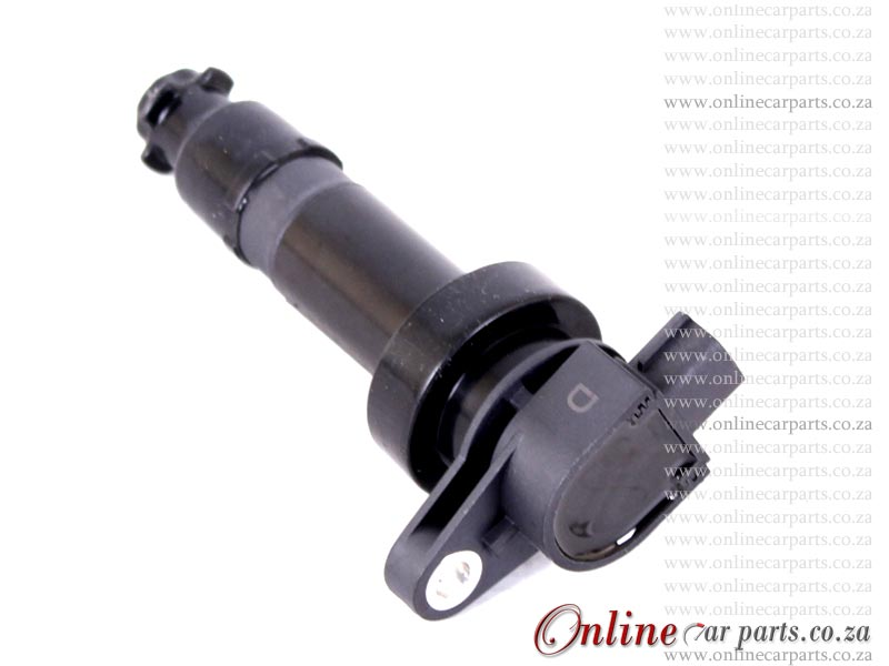 BMW E36 91-99 BMW E46 99-05 (Excl. M3 Models) Rear Shock Absorber