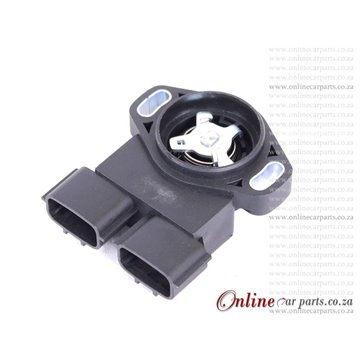 BMW 5 Series 530i (E39) 6 Cylinder M54 Ignition Coil 00-03