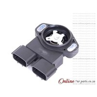 BMW 3 Series 318i (E46) N42B20 Ignition Coil 01-05