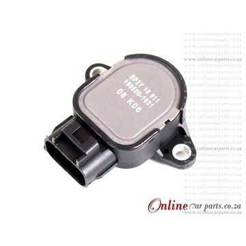 BMW 5 Series 530i (E60) M54B30 Ignition Coil 03-05