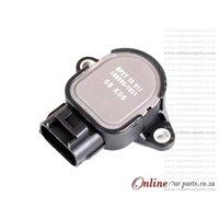 Fiat Palio Siena Punto Fuel Injector 1.2 1.6 - 7078993