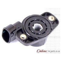 Nissan Almera 1.6 QG16DE Ignition Coil 01-05
