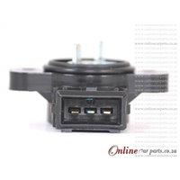 BMW Crankshaft Pulley Vibration Damper E46 320D 00-01 E39 530D 00-03 OE 11232247565