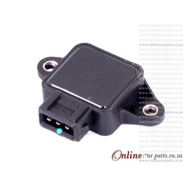Mini Cooper 1.6 01-08 Crankshaft Damper Pulley W11B16A OE