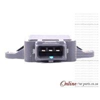 Opel Astra G H 1.8 16V Meriva Signum Tigra Zafira Z18XE Crankshaft Sensor Pick Up OE 9115115 1238223