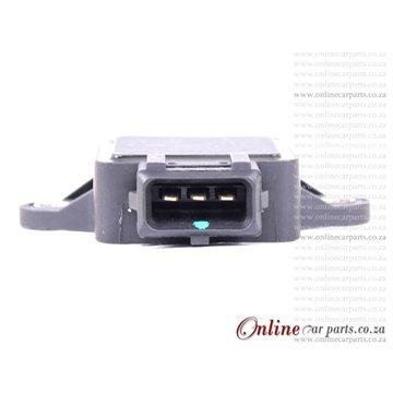 Nissan Sentra 160i GA16DE 1992 onwards (Fuel Inj) Electronic  Distributor