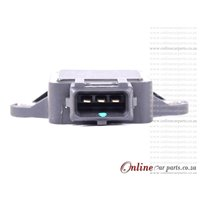 Toyota Condor 2RZ-FE Electronic (F/Injection) Distributor