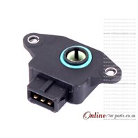 Renault Crankshaft Crank Pickup Sensor 8200396919