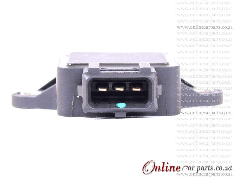 Nissan Navara X-Trail Pathfinder 2.5 DCi Crankshaft Sensor D40 OE 23731-EC00A 23731EC00A