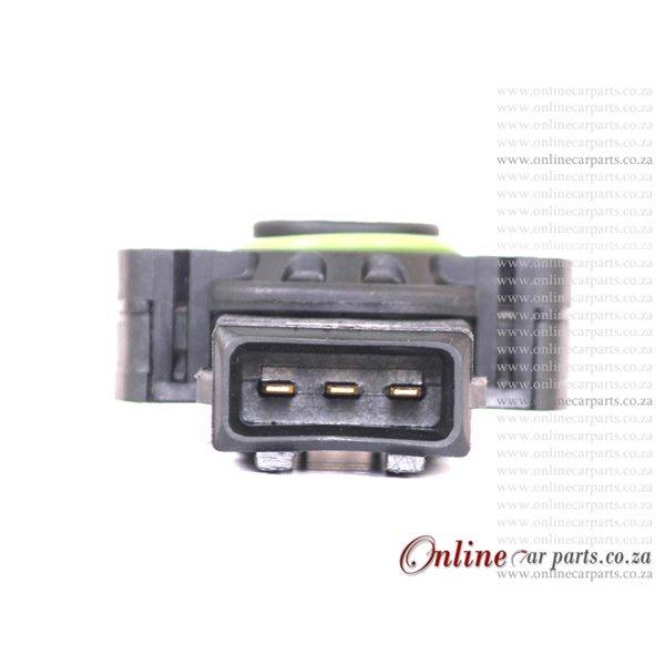 Citroen 806 Expert Peugeot Dispatch Fiat Scudo Ulysse 1.9