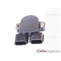 Citroen Relay Jumper Fiat Ducato Peugeot Boxer 2.2 HDi Crankshaft Sensor 2S7Q6C315AC 1143723 1920LV