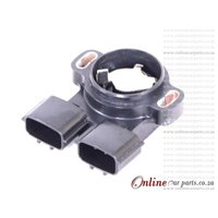 Mercedes Benz E S SL V Class W124 W140 Sprinter Crankshaft Position Speed Sensor OE A0021539028