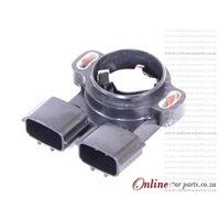 Isuzu Fiat Alfa Romeo 1.9JTD Honda Mahindra Chevrolet Crankshaft Speed Sensor OE 0281002214 93342146