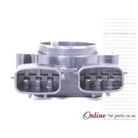 Peugeot 307 1.4 1.6 306 1.4 1.6 206 Partner Fiat Ulysse Crankshaft Speed Sensor OE 9637465980 1920AW