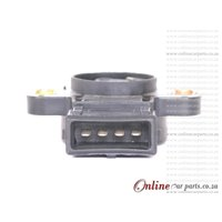 Ford Focus 1.4 1.6 KA 1.3 1.6 Crankshaft Pick Up Speed Angle Sensor OE YS6A6C315AB 1110834
