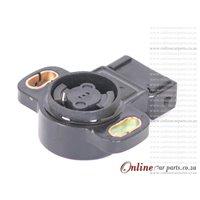Mazda Etude 323 626 1.6 1.8 2.0 2.5 V6 Crankshaft Pick Speed Sensor J5T15071 KL0118221 F32Z6C315AA