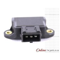 Ford Falcon Fairlane LTD XH NF DF EF AU 4.0L 6 Cyl Crankshaft Speed Sensor OE AU26C315A 1R236C215AA