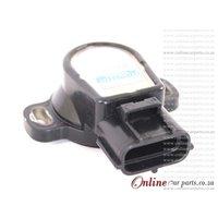 Toyota Camry 2.0 92-01 RAV4 2.0 95-00 3S-FE Crankshaft Pick Up Speed Angle Sensor OE 9091905017
