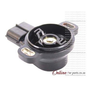 Hyundai Getz Accent Elantra Rio Cerato Crankshaft Sensor OE 39180-22600
