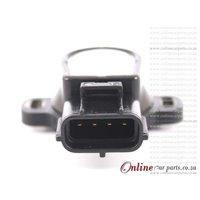 Nissan Kubistar Micra Qashqai Juke NP200 1.5 dCi K9K Crankshaft Position Speed Sensor OE 23731BN701