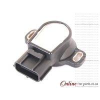 Toyota Hilux Quantum 2.5 2KD D4D D-4D 2005- Crankshaft Speed Pick Up Sensor 90919-05025 029600-0630