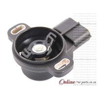 Ford Ranger 3.0 TDCi Mazda BT50 3.0 D Crankshaft Speed Pick Up Angle Sensor WE0118221 0281002729