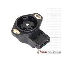RENAULT CLIO II 1.4i 16V Alize 72KW 01-06 R322MK Clutch Kit
