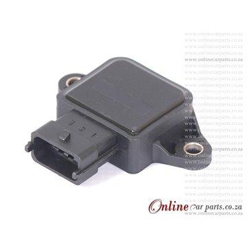 SEAT LEON 2.0T FSi 147KW BWA 06-08 R435MK Clutch Kit