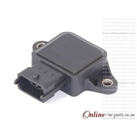 CAM Inyathi 2.2i Fuel Idler Valve Idle Air Control Fuel Stepper