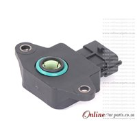 Chery QQ 0.8 2006- SQR372 Fuel Idler Valve Idle Air Control Valve Fuel Stepper Idling Regulator