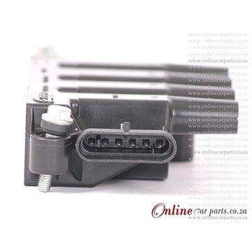 Chevrolet Aveo T200 (Kalos) 02-06 Rear Shock Absorber