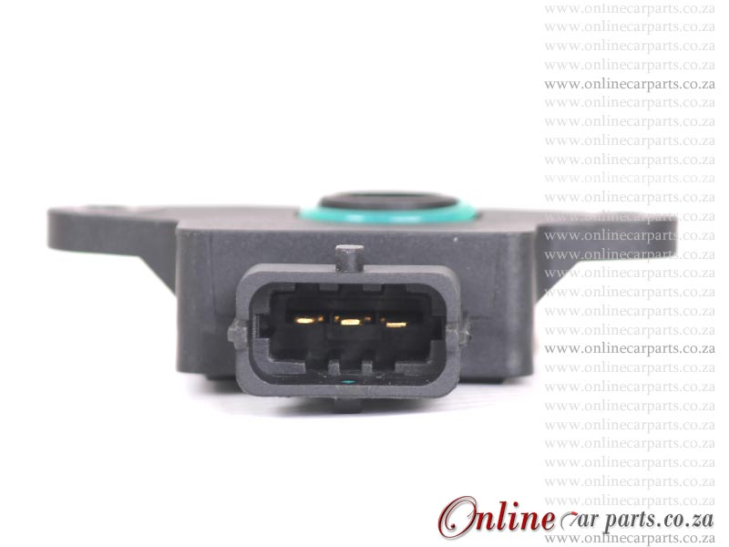 Opel Corsa C 8V Map Sensor  4 Pin 12232201 93333350