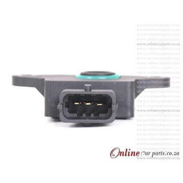Toyota Auris 1.6 VVTi 1ZR-FE Ignition Coil 07 onwards