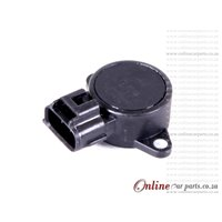 Mazda Etude 323 Protege Camshaft Sensor OE ZL0118230 ZL01-18-230